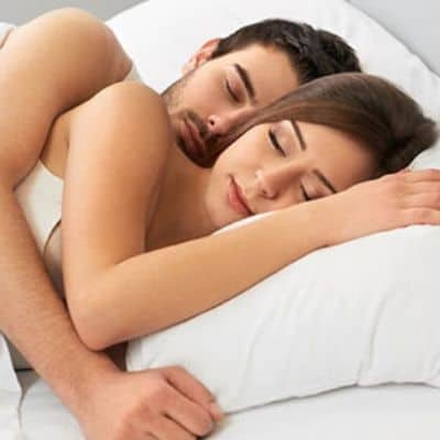 How To Touch Someone In Their Sleep Without Waking Them Up