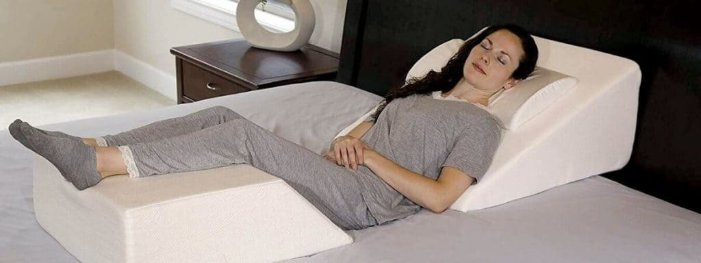 Pillows for back pain