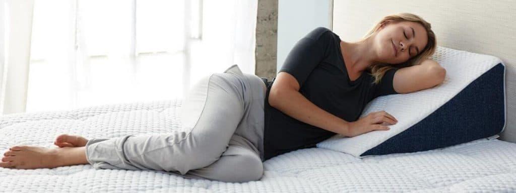 sit up pillow