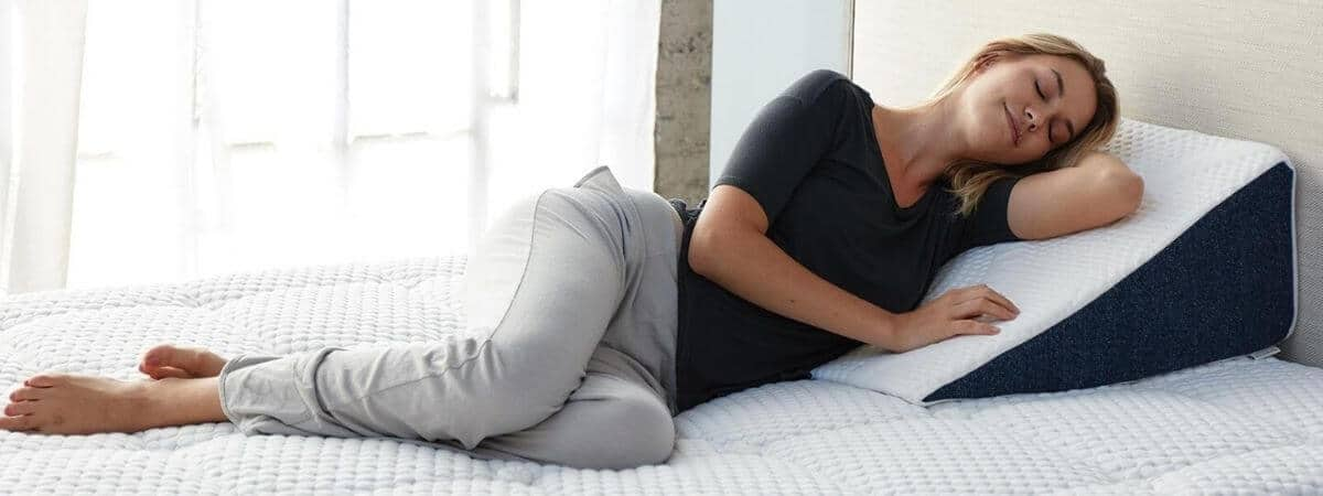 sit up pillow